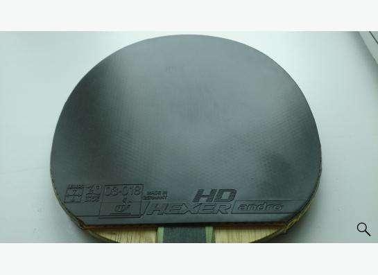 Ракетка для настольного тенниса Innerforce T5000 OFF+