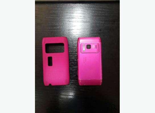 Nokia N8 Оригинал + чехол/ В подарок планшет в Екатеринбурге