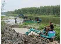 Аренда земснаряда, Производство дноуглубительных и берегоукр, в Костроме