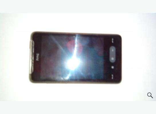 смартфон HTC mini