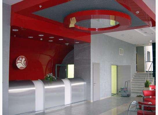 Баннеры вентилируемый фасад фрезеровка вывески консоль