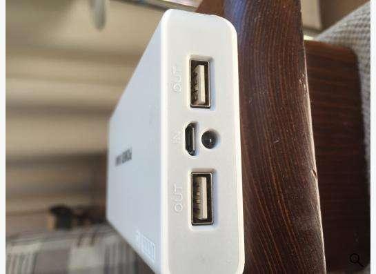 Аккумулятор для зарядки телефонов в Сочи Фото 2
