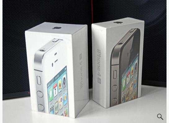 iPhone 4/4S/5/5C/ Новые Оригинал