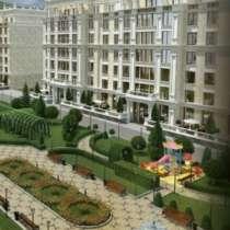 8 комнатная квартира, в г.Алматы