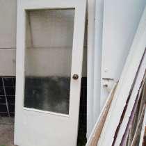 Двери б/у, в Севастополе