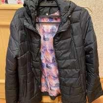 Куртка женская, в Екатеринбурге