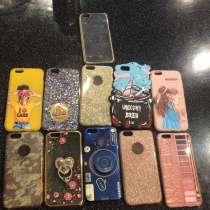 Чехлы для 6 iPhone, в Ивантеевка