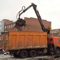 Демонтаж металлоконструкций, в Екатеринбурге