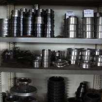 Продажа, изготовление, ремонт: турбокомпрессоров и запасных, в Пензе