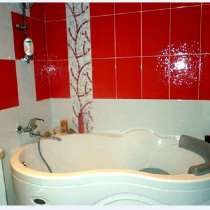 Ремонт ванных комнат, санузлов -Высокое качество, в Комсомольске-на-Амуре