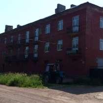 Продаётся производственная база в Уфе, в Уфе