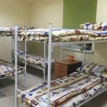 Кровати двухъярусные, в Фокино