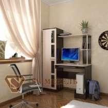 Стол компьютерный СК-1 Дуб/Венге, в Кемерове