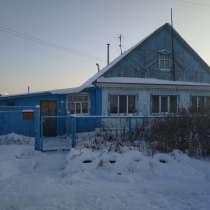 Продается благоустроенный дом 82 кв. м, в Верхней Пышмы
