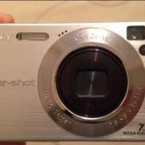 Фотоаппарат Sony DSC-W110, в Ставрополе