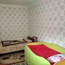 Срочно продаю двух комнатную квартиру в г. Каракол, в г.Каракол