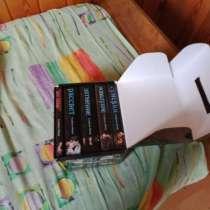 "Книги, сага "" Сумерки"" 5 книг, в Мышкине"