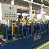 Линия по производству сварных труб, в г.Shengping
