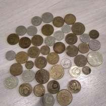 Монеты СССР, в Вологде