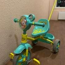 Детский трёхколёсный велосипед, в Одинцово