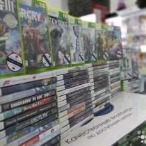 Лицензионные Игры Xbox 360 игры PS3 PS4 (ОБМЕн Более 400 игр, в Санкт-Петербурге