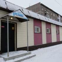 Меняю. Отдельно стоящее здание в Нижнем Тагиле 375 кв. м, в Екатеринбурге