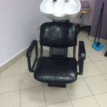 Продам мойку с креслом, в Самаре