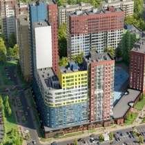 Новостройка на Софьи Перовской квартира №17, в Екатеринбурге