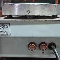 Магнитная мешалка с подогревом мм-5, в Самаре
