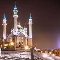 Рождество в Казани, в Брянске