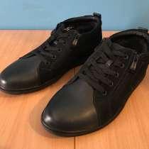 Зимняя мужская обувь, в Томске