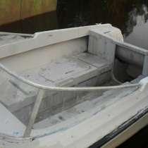 Продам катер Нептун, в Санкт-Петербурге