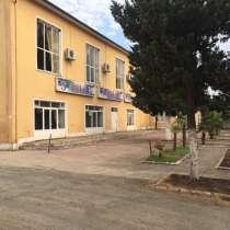 Sadllq evi otel restoran, в г.Астара