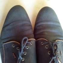 Мужские туфли, Белвест, свои набойки, р-р 44, цена - 16,0руб, в г.Минск