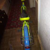Велосипед детский, в Электростале