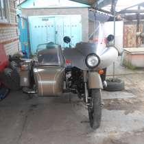 Продается мотоцикл Урал, в Краснодаре