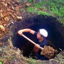 Все вид земельные работ, в Барнауле