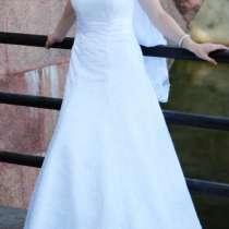 Свадебное платье, в г.Солигорск