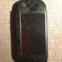 PSP, в Мытищи