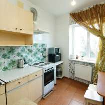 Уютная двухкомнатная квартира за маленькие деньги, в Краснодаре