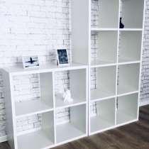 Набор новых стеллажей 4-х и 8-ми секционного, в Иркутске