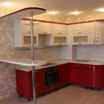 Изготовление мебели для дома и офиса, в Красноярске