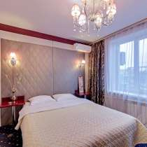 Апартаменты, в Москве