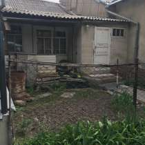 ПРОДАЮ в связи с отъездом часть благоустроенного дома 70 кв, в г.Бишкек