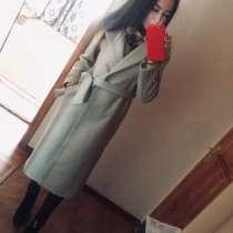 Продам пальто, в Октябрьском
