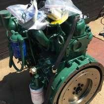 Двигатель Yuchai YCD4R11G-68, в Чите