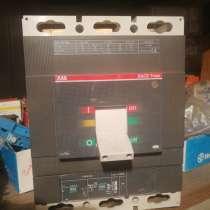 Продам Автоматический выключатель T6N 1000 F F, в Томске