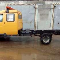 Бортoвые кузова любых размеров и Удлинение газона валдаев г, в Казани