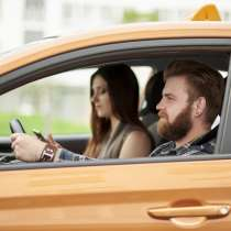Приглашаем водителей с личным автомобилем для работы в такси, в г.Борисов
