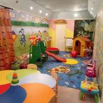 Частный детский сад «Мэри Поппинс», в Ханты-Мансийске